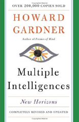 howard gardner multiple intelligences new horizons pdf