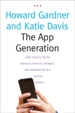 The App Generation_Cover