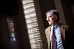 Harvard School of Education Professor Howard Gardner