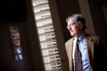 Harvard School of Education Professor Howard Gardner